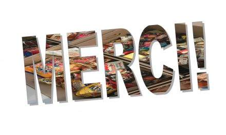 Spendenaktioun 2019 — MERCI !!! —